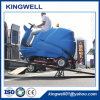 Commercial Floor Scrubber, Cleaning Machine Airport Used Scrubber