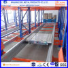Radio Shuttle Racking with Good Pallet Runner (EBILMETAL-RSR)