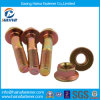 High Quality Flange Bolt Nut