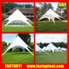 Diameter 14m Star Shade Tent UV Resist PVC Event Tents