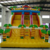 Inflatable Giant Slide for Playing