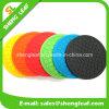 Householder Eco-Friendly 3D Soft Rubber Coaster (SLF-RC002)