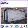 High Quality LPG/LNG/Lco2/Lo2/Chlorine/Ln2/Ammonia/CNG Gas Storage Tank