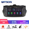 Witson Quad-Core Android 9.0 Car DVD GPS for Suzuki Ciaz 2016 Built-in OBD Function