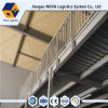 Heavy Duty Racking Supported Steel Platform From Nova Logistics