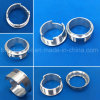 Custom Made CNC Machining Aluminum Spare Parts