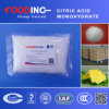 High Quality Food Grade Citric Acid Monohydrate and Citric Acid Anhydrous Manufacturer