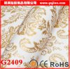 European Style Decoration Materials PVC Self-Adhesive Waterproof Wallpaper