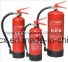 Ce Marked Dry Powder Fire Extinguisher