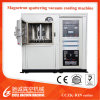 Cicel Plastic Chrome Coating System, Magnetron Sputtering PVD Vacuum Chamber Chrome Plating Equipment