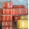 Red Colour PP Wire for Road Sweeper Brush (YY-140)