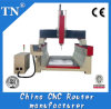 Professional Gold Supplier Foam Processing CNC Milling Cutting Machinery