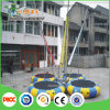 China Great Fun Popular Bungee Trampoline