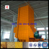 Cross-Flow Soybean Dryer Machine