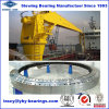 Large Diameter Slewing Bearing for Port Crane 3-945g2