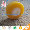 Durable Factory 6 Inch Small Medical PU Caster Wheel