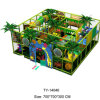 Small Indoor Playground Cute and Funny (TY-14046)