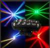 Spider Beam Moving Head LED Magic Lighting