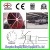 Ce Certificated Gold Concentrate Rotary Drying Machine