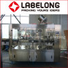 2016 Small Auotomatic Beer Filling Machine 3 in 1