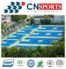 High Quality Standard Rubber Basketball Court of Sports Flooring
