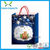 Factory Custom Made Cheap Recyclable Paper Gift Shopping Bag