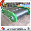 Iron Remover Permanent Magnetic Separator for Conveyor Belt