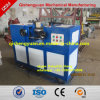 Xk-160 Lab Open Rubber Roll Mill/Laboratory Two Roll Mixing Machine