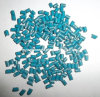 Colored HDPE/Polyethylene for Recycled Granules