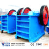 High Performance Jaw Crusher Machine