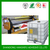 Paper with PE Film Lamination Adhesive/Water Based