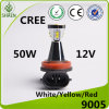 12V CREE 50W Fog Light LED Car Light
