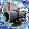 Rotary Dryer with High Efficiency for Sale