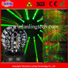 R&G 9W 72 Lens Club Lighting Disco Laser Ball Light