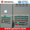 Electrical Control System for Powder Coating Line