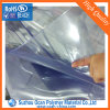 Thickness 1.0mm Transparent Clear PVC Roll for Vacuum Forming