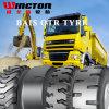 1600-25 Heavy Duty Truck Tyre