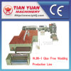 Wjm-2 Nonwoven Machines, Glue Free Wadding Production Line
