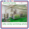 Gd450q Jelly Gummy Candy Making Machine
