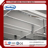 Excellent Sound Absorption Decorative Glass Wool Ceiling Baffle /Panel