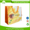 Wholesale Custom Cheap Waterproof Recyclable BOPP Non-Woven Bag