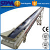 Sbm High Capacity Belt Conveyor, Telescopic Belt Conveyor