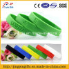 2017 Hot Sale Custom Silicone Rubber Wristband