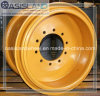 Earthmover and Grader Wheel Rim 24-10.00/1.7 for Cat