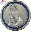 Customized High Quality Hand Pattern Round Proof Coin