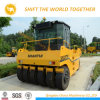 Shantui Brand 180HP 30 Ton Sr30t-3 Weight of Road Roller with Tires