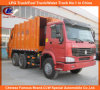 Garbage Compactor Truck Sinotruck HOWO Chassis 18, 000L