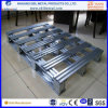 Steel Pallet with Ce Certificate for Warehouse (EBILMETAL-SP)