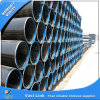 St37 Welded Carbon Steel Pipe for Building