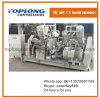 Totally Oil Free Helium Compressor